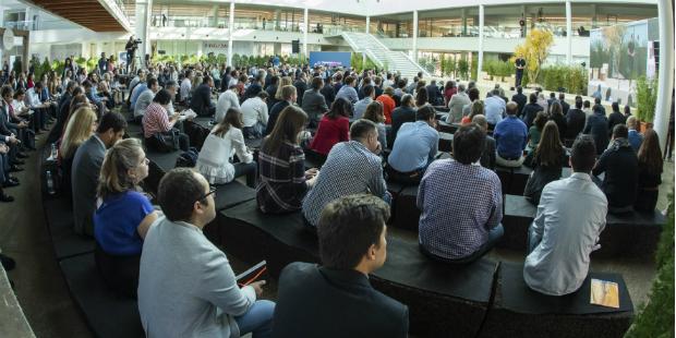 Singularity University chega a Portugal