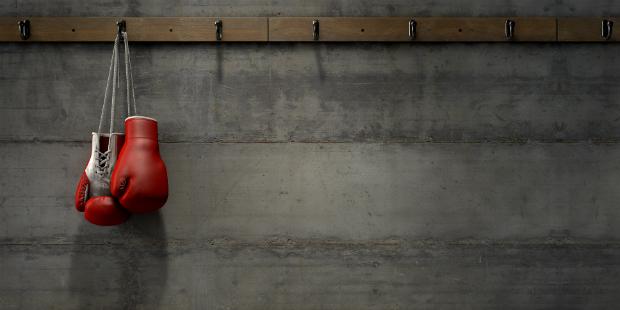 Desenvolver competências através do boxe