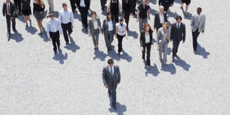 O que distingue um bom chefe?
