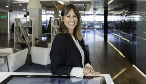 CBRE tem nova directora de marketing dos Asset Services