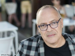 Raul de Orofino actor orador e professor de inteligência Emocional e Relacional