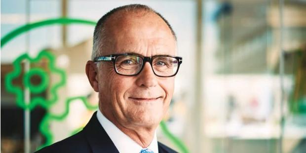 Sage tem novo CEO