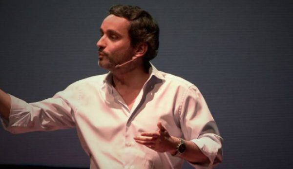 Keynote speaker vai desafiar as consciências