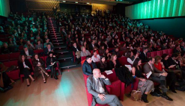 Veja a galeria de fotos da XVI Conferência Human Resources