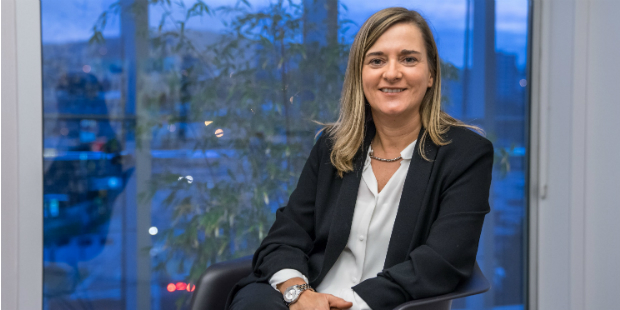 Primavera BSS tem nova directora de Recursos Humanos