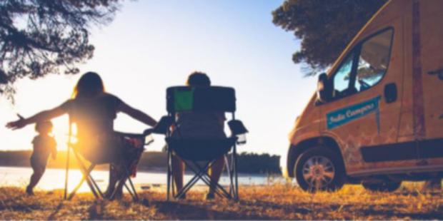 Indie Campers vai contratar mais 100 novos colaboradores