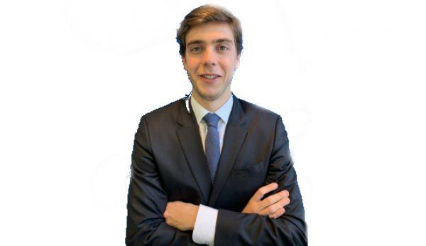 Schroders tem novo director de Contas para Portugal e Espanha