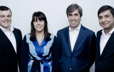 Grupo Multipessoal renova Executive Board