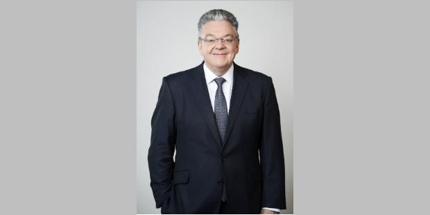 DHL express tem novo CEO