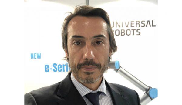 Universal Robots reforça presença em Portugal
