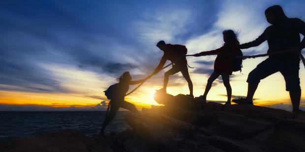 Team building: uma aposta nas pessoas e na organização
