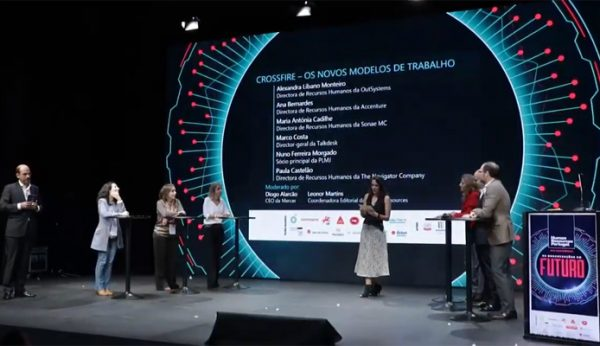 Vídeo: XVI Conferencia Human Resources