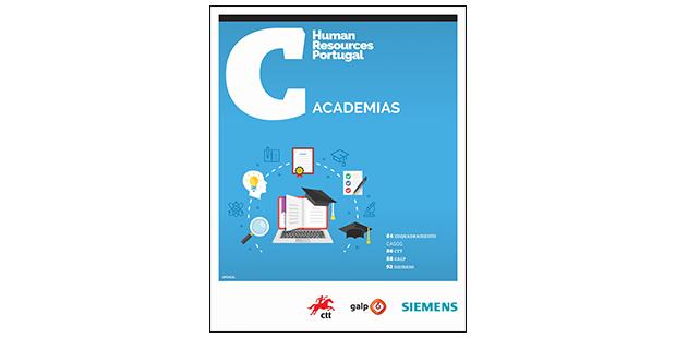 Academias corporativas: os casos práticos dos CTT, Galp e Siemens