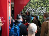 Coca-Cola European Partners participa em feiras de emprego universitárias
