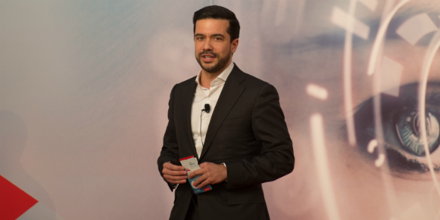 Oracle Portugal tem novo country manager