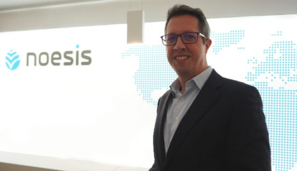 Noesis tem novo director da área de Low-Code Solutions