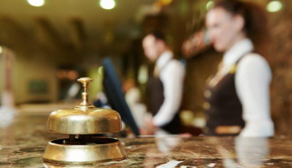 Hotelaria e Turismo nacional em crescimento exponencial