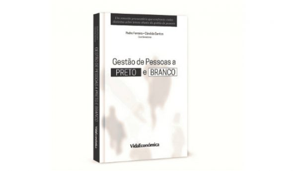 """""""Gestão de Pessoas a Preto e Branco"""" é apresentado em Lisboa"""