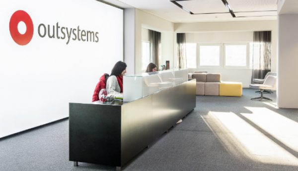 Forbes distingue OutSystems como Top Cloud Computing Employer