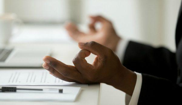 Cinco benefícios do mindfulness nas empresas