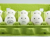 Desmotivação no trabalho: vamos a contas?