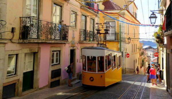 Lisboa à frente de Paris e Nova Iorque na lista das cidades com mais qualidade de vida