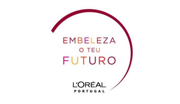 """""""Embeleza o teu futuro"""" da L'Oréal regressa em Abril"""
