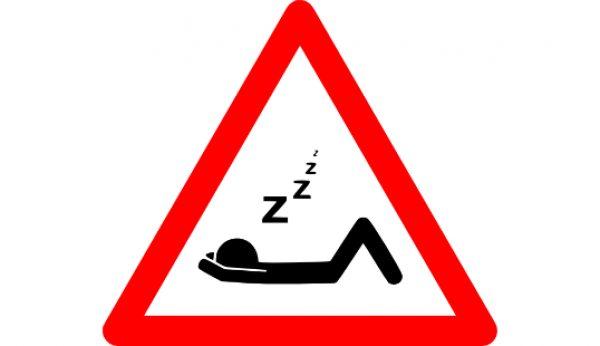 Dez razões por que deve incentivar os colaboradores a dormir bem