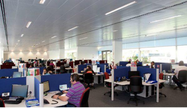 Teleperformance inaugura em Lisboa o maior campus digital de serviço ao cliente