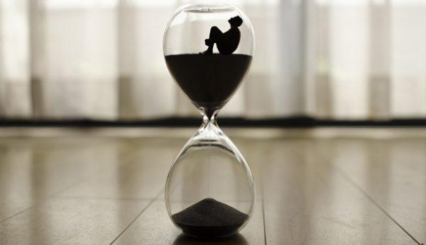 Opinião: Temos que ter tempo para parar