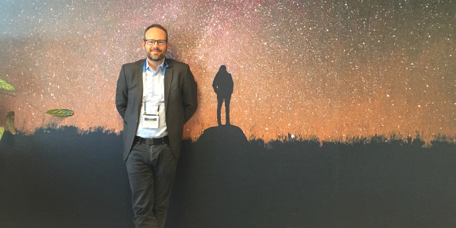 SingularityU Portugal tem novo director executivo