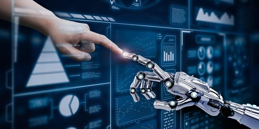 Perante a automação, a palavra-chave é adaptação Human Resources Portugal