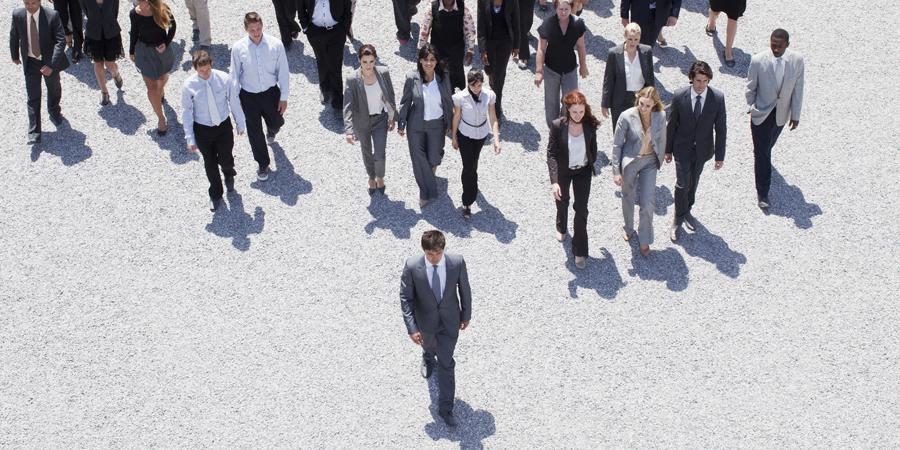 Cinco desafios da liderança e talento 4.0