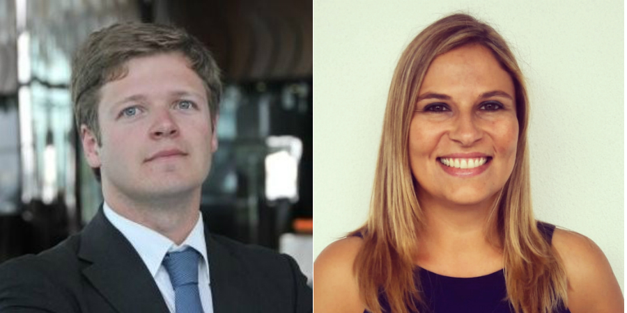 Zmar tem novos directores para os Departamentos Comercial e de Marketing