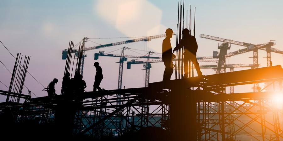 São estas as profissões mais procuradas na Indústria, Construção e Energia
