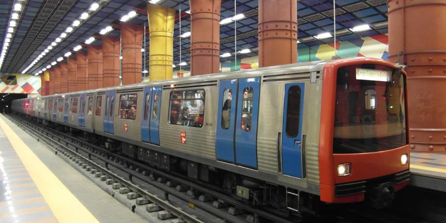 Gostava de trabalhar no Metro de Lisboa? Está a recrutar em várias áreas.