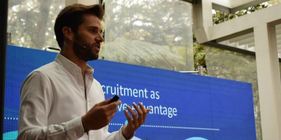 Estratégias e táticas para atrair o melhor talento