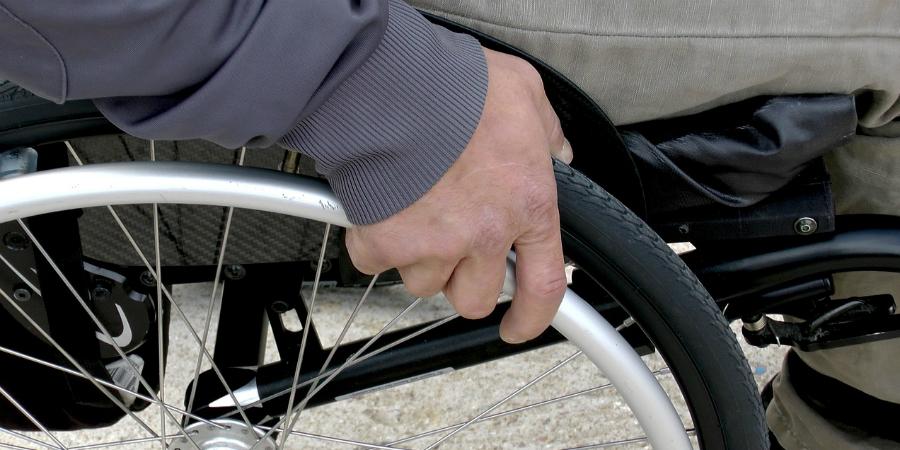 Uma acção com um objectivo: promover a integração de pessoas com deficiência nas empresas