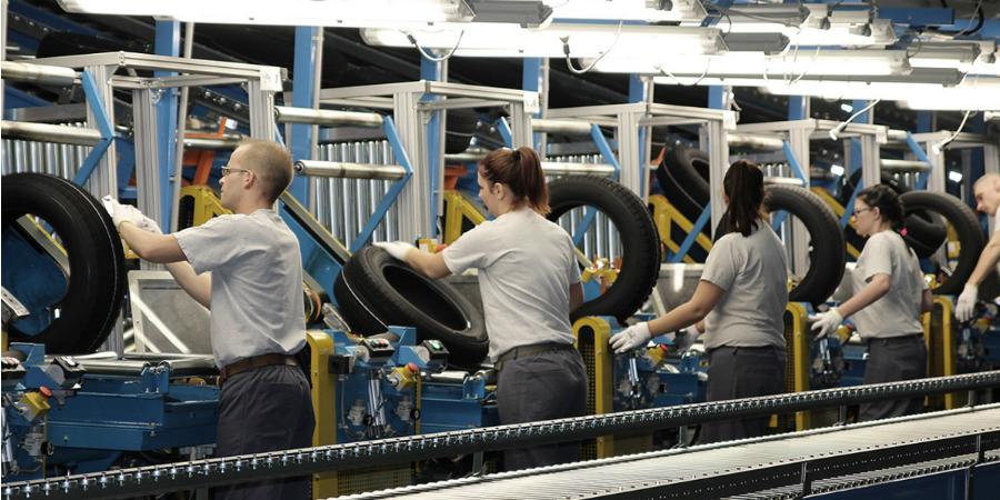 Procura emprego no sector industrial? A Multitempo tem 150 vagas disponíveis